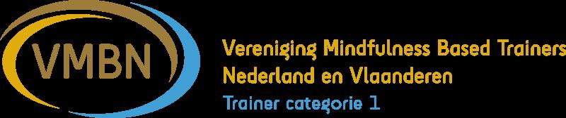VMBN categorie 1 trainer
